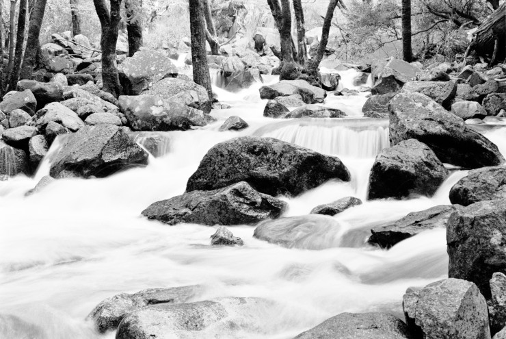 Bridalveil Creek 1